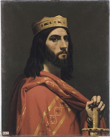 Dagobert Ier (vers 600–639)